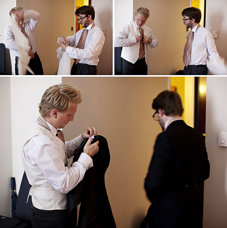 getting ready by brighton photographer leon steber