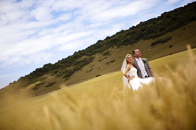 Wedding Photography by brighton photographer