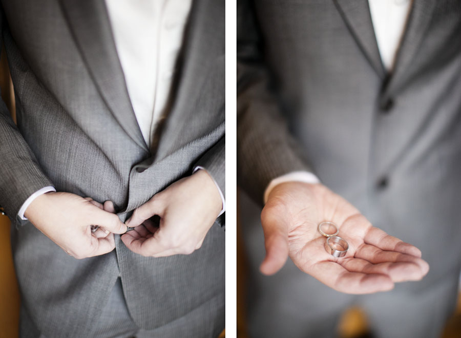 Wedding Rings Brighton Wedding Photographer